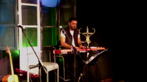 JG Piano