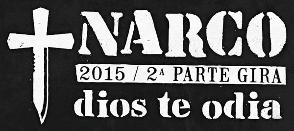 Narco concierto