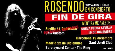Rosendo Sala Custom