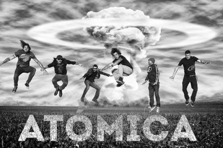 Atómica- sala malandar