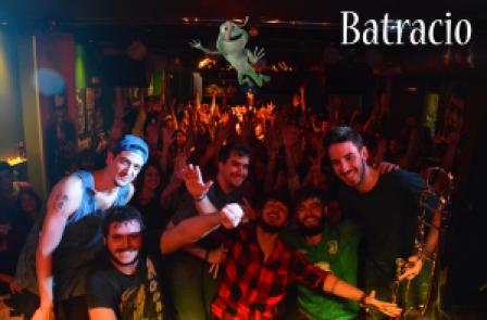 BATRACIO FINAL
