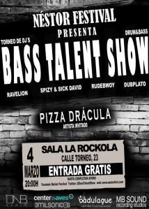 bass talent