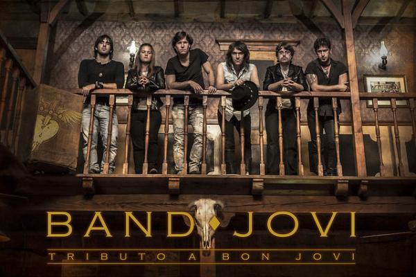 band jovi - sala x