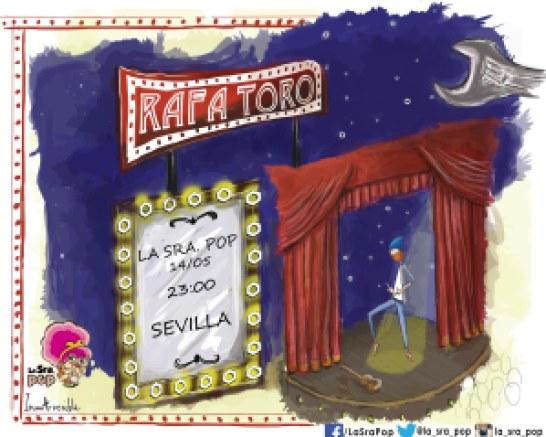 Rafa Toro