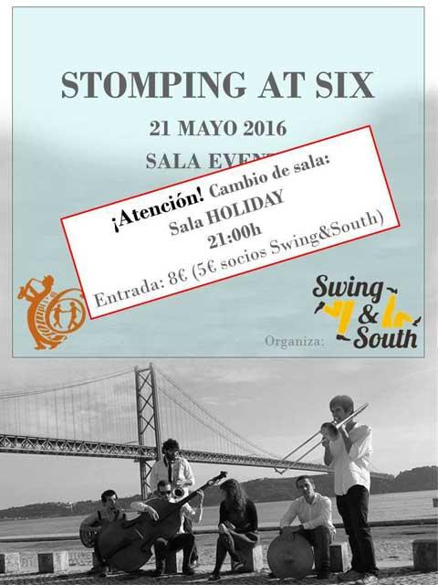 stomping at six -  sala holiday.jpg