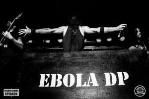 Ébola Dp. Foto de Jairo Camacho